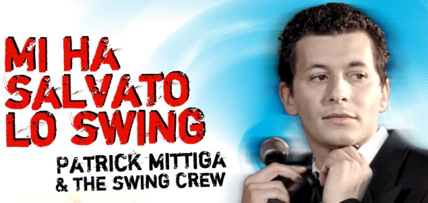 """MI HA SALVATO LO SWING"""